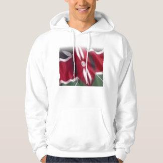 kenyan flag, kenyan hoodie