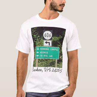 keokee T-Shirt