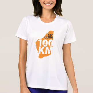 Kep 100 Ladies Micro-Fiber T-Shirt