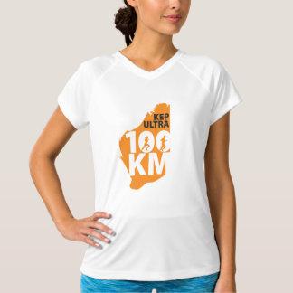 Kep 100 Women's Sport-Tek V-Neck T-Shirt