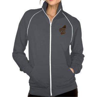Kep 75 Women s California Fleece Track Jacket