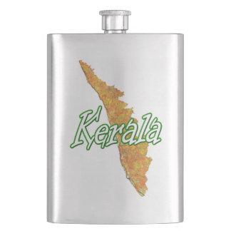 Kerala Hip Flask