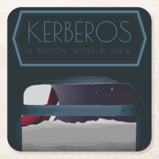 Kerberos Space Coasters