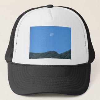 Keremeos Moon Trucker Hat