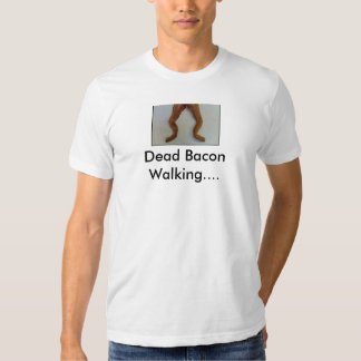 kermit&child, Dead Bacon Walking.... Shirts