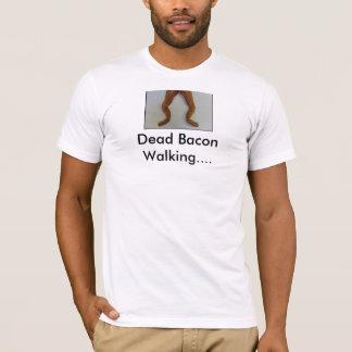 kermit&child, Dead Bacon Walking.... T-Shirt