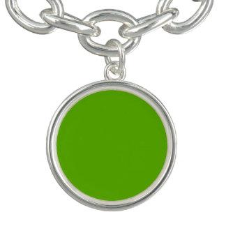 Kermit Green colored Bracelets