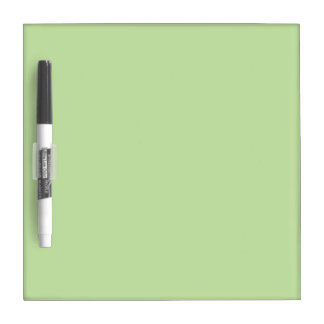 Kermit Green colored Dry-Erase Boards