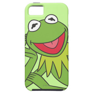Kermit Laying Down iPhone 5 Cover