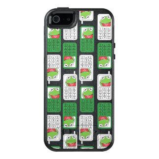 Kermit Pern OtterBox iPhone 5/5s/SE Case