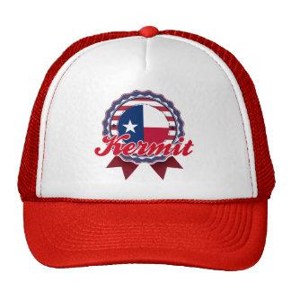 Kermit, TX Mesh Hats