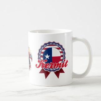 Kermit, TX Mug