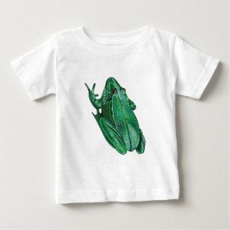 Kermit's Adenture Baby T-Shirt