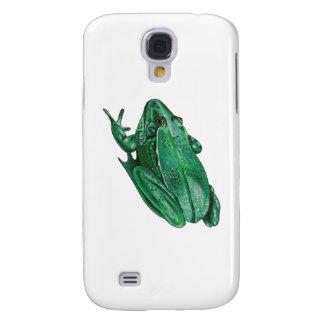 Kermit's Adenture Galaxy S4 Cover