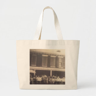 KERNEN SALOON COLLECTOR TOTE BAG