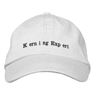 Kerning Expert hat