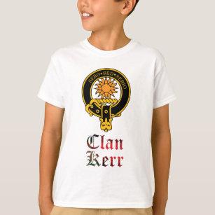 Kerr Family Crest Gifts on Zazzle AU