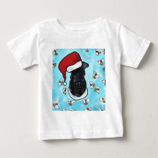 Kerry Blue Terrier Baby T-Shirt