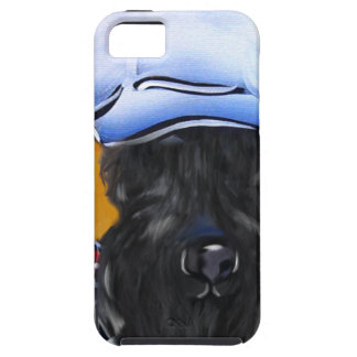Kerry Blue Terrier Chef iPhone 5 Cover