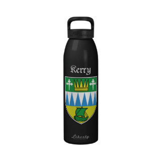 Kerry Bottle Reusable Water Bottle