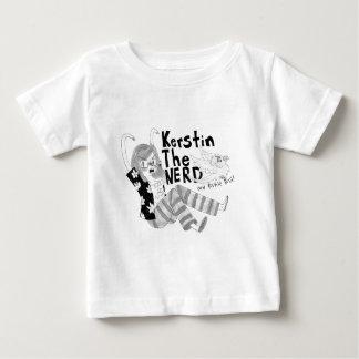Kerstin The Nerd Tshirt