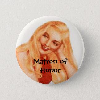 Keryn Button