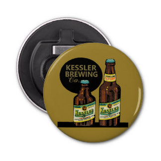 Kessler Export Beer Bottle Opener