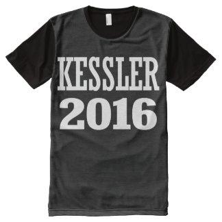 Kessler - Jeff Kessler 2016 All-Over Print T-Shirt