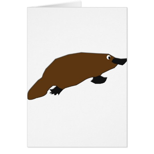 KESS's Platypus Card