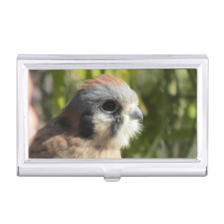 Kestrel Business Card Holder