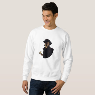 Kestrel Detective Sweatshirt
