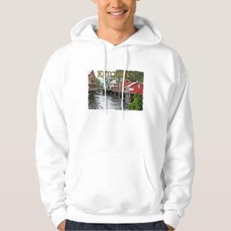Ketchikan Basic Hooded Sweatshirt