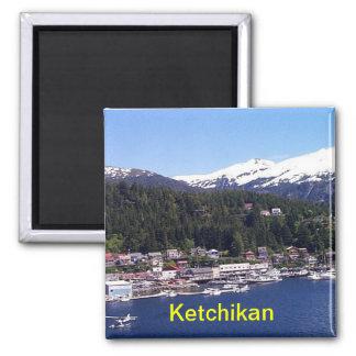 Ketchikan magnet