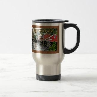 Ketchikan Stainless Steel Travel Mug