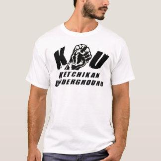 Ketchikan Underground T-Shirt