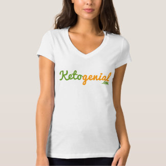 KETOgenial Women Jersey T-Shirt