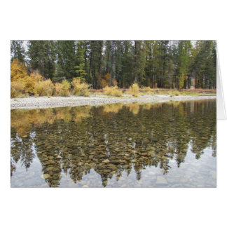 Kettle River Reflections Card