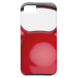 Kettlebell iPhone 5 Cases