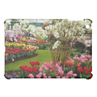Keukenhof gardens in Lisse, south of Amster Cover For The iPad Mini