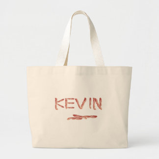 Kevin Bacon Canvas Bags