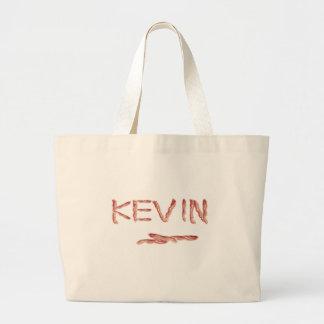 Kevin Bacon Jumbo Tote Bag