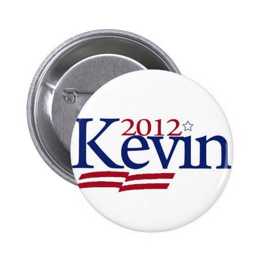 Kevin King for Buncombe Co. Commissioner Buttons