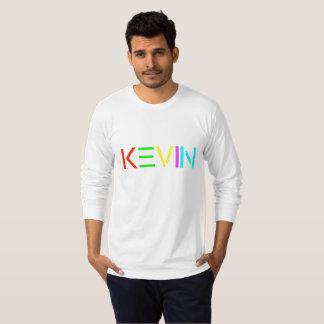 Kevin SPIRIT shirt