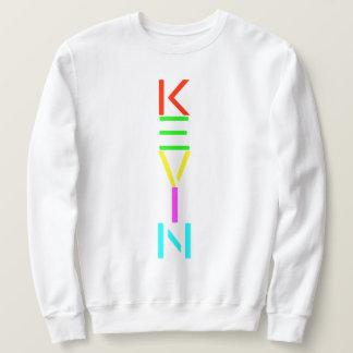 Kevin SPIRIT Vertical Logo Sweatshirt