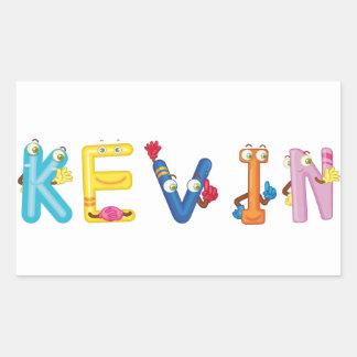 Kevin Sticker