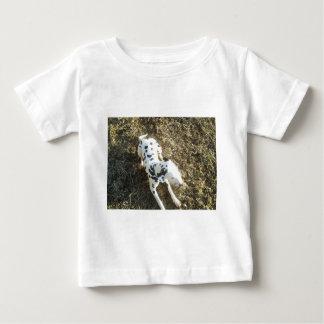 Kevin The Dalmatian Baby T-Shirt