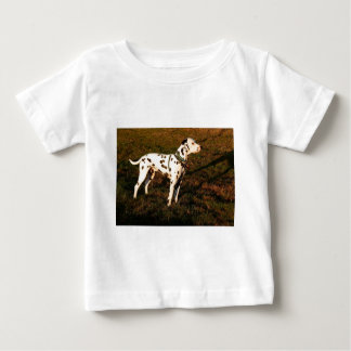 Kevin the Dalmatian Baby T-Shirt