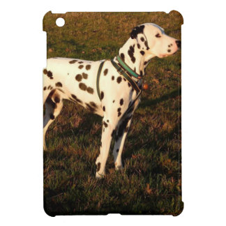 Kevin the Dalmatian Cover For The iPad Mini