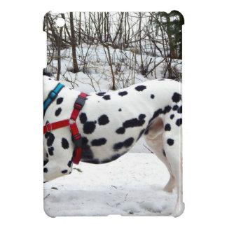 Kevin The Dalmatian Cover For The iPad Mini