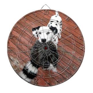 Kevin the Dalmatian Dartboard